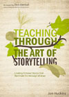 Teaching Through the Art of Storytelling cover