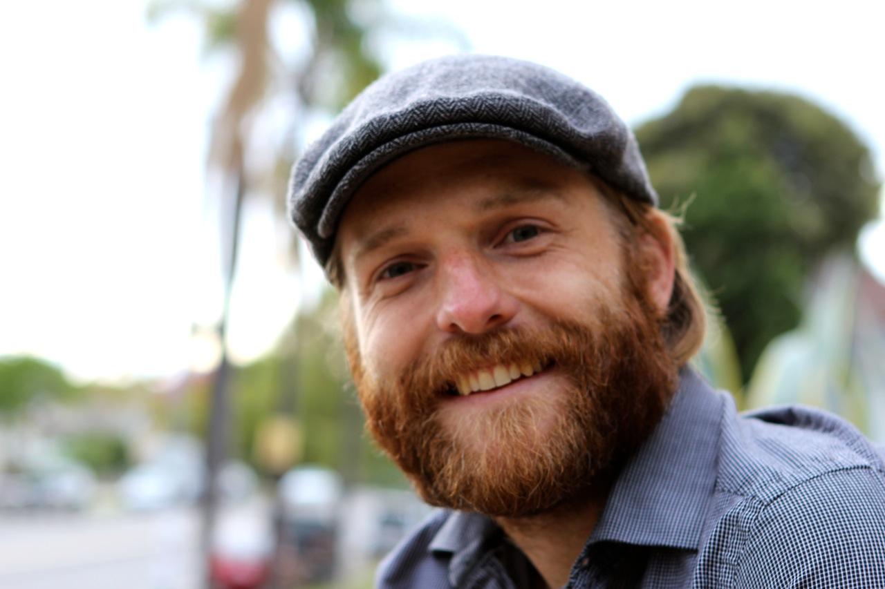 Jon Huckins